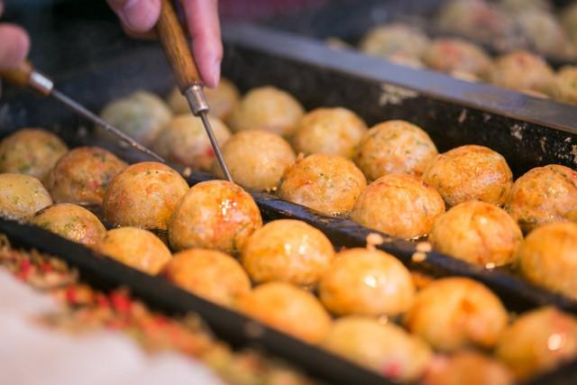 Đến Nhật Bản không thể bỏ qua bản đồ ăn này để thưởng thức các món ăn đặc trưng xứ sở mặt trời mọc chuẩn vị nhất - Ảnh 1.