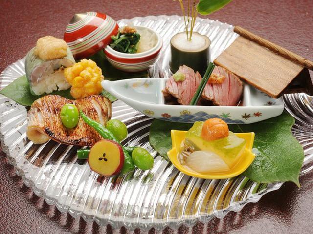 Đến Nhật Bản không thể bỏ qua bản đồ ăn này để thưởng thức các món ăn đặc trưng xứ sở mặt trời mọc chuẩn vị nhất - Ảnh 15.