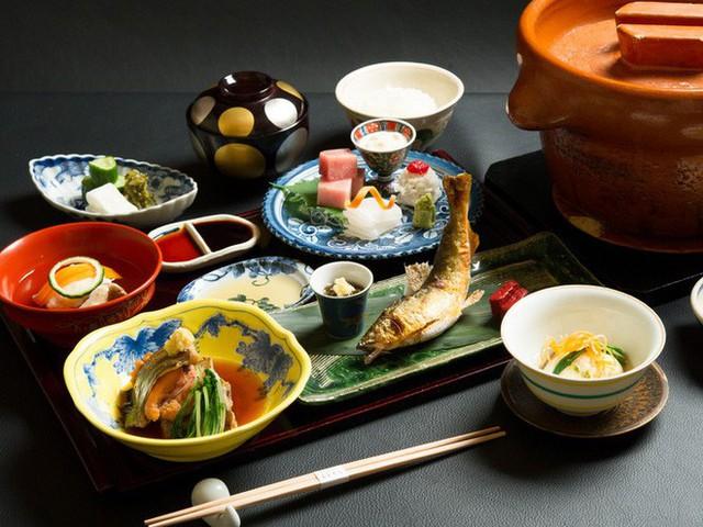 Đến Nhật Bản không thể bỏ qua bản đồ ăn này để thưởng thức các món ăn đặc trưng xứ sở mặt trời mọc chuẩn vị nhất - Ảnh 16.