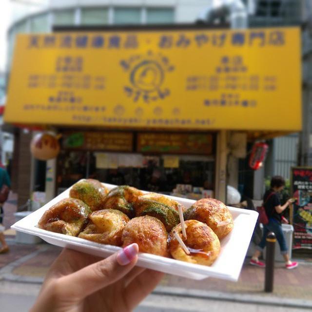 Đến Nhật Bản không thể bỏ qua bản đồ ăn này để thưởng thức các món ăn đặc trưng xứ sở mặt trời mọc chuẩn vị nhất - Ảnh 3.