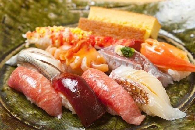 Đến Nhật Bản không thể bỏ qua bản đồ ăn này để thưởng thức các món ăn đặc trưng xứ sở mặt trời mọc chuẩn vị nhất - Ảnh 7.