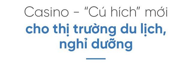 """Casino đầu tiên cho người Việt vào chơi """"hâm nóng"""" bất động sản Phú Quốc - Ảnh 3."""