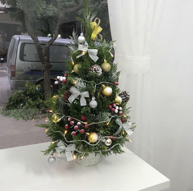 Những dịch vụ hốt bạc triệu trong dịp Noel - Ảnh 4.