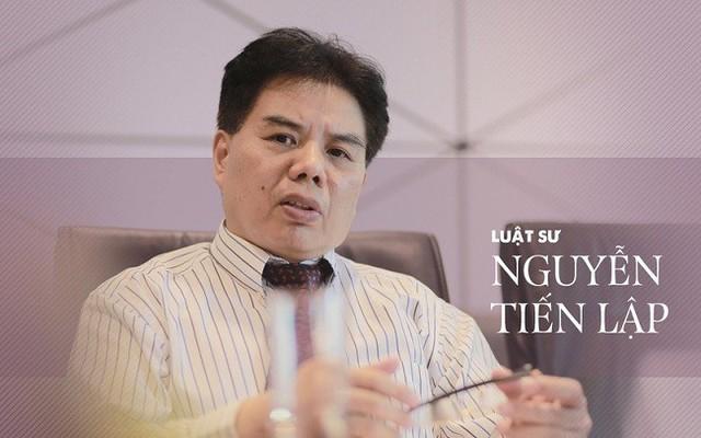 Thu hồi tài sản nhà nước đã bán sau sai phạm dưới góc nhìn luật sư - Ảnh 2.