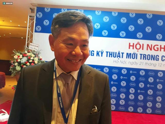 Phó chủ tịch hội Ung thư: Người Việt mắc ung thư cao 1 phần do mâm cơm luôn có các món này - Ảnh 1.