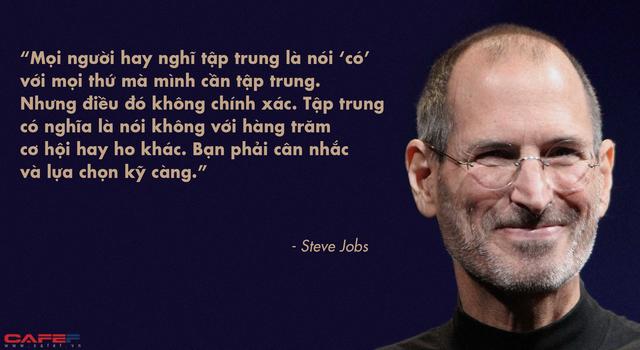 Ai cũng có công thức riêng để thành công nhưng các doanh nhân nổi tiếng thì đều chia sẻ những điểm chung này - Ảnh 3.