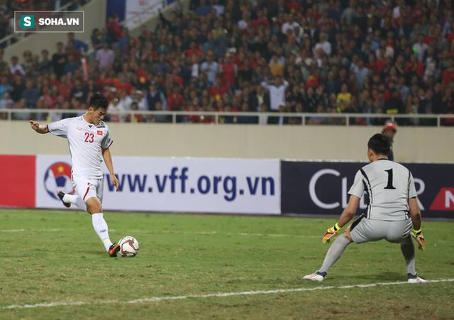 Công Phượng trở lại ngoạn mục, sao trẻ Việt Nam tỏa sáng, sẵn sàng cho Asian Cup - Ảnh 1.