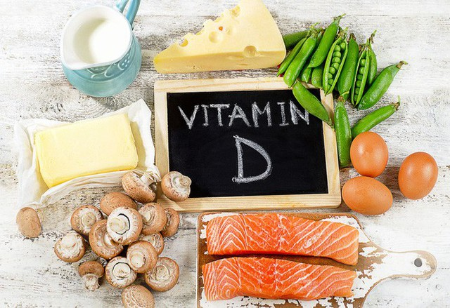 Thiếu hụt 4 chất dinh dưỡng này có thể gây ra 4 bệnh ung thư nguy hiểm: Bạn đã ăn đủ chưa? - Ảnh 3.