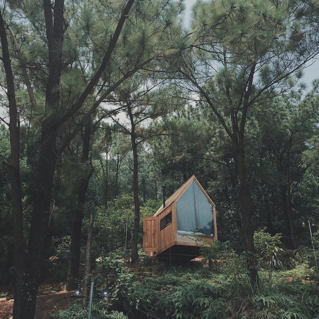 5 gợi ý homestay gần Hà Nội cho kỳ nghỉ Tết Dương lịch 2019 - Ảnh 5.