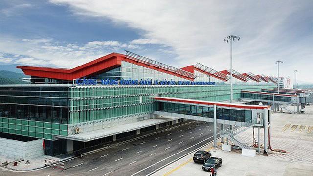 Chùm ảnh: Cận cảnh sân bay hiện đại nhất Việt Nam trị giá gần 8.000 tỷ đồng trước giờ khánh thành - Ảnh 5.