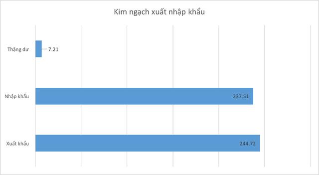 Những kỷ lục của kinh tế Việt Nam năm 2018 qua các con số  - Ảnh 10.