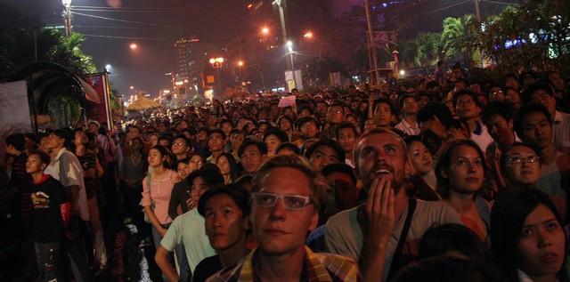 (TẾT) Đón giao thừa khó quên tại 8 thành phố Đông Nam Á, vừa là dịp nghỉ ngơi, nạp năng lượng cho một năm mới tràn đầy hứng khởi - Ảnh 7.