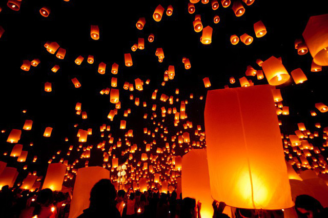 (TẾT) Đón giao thừa khó quên tại 8 thành phố Đông Nam Á, vừa là dịp nghỉ ngơi, nạp năng lượng cho một năm mới tràn đầy hứng khởi - Ảnh 2.