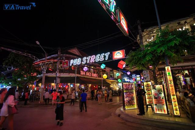 (TẾT) Đón giao thừa khó quên tại 8 thành phố Đông Nam Á, vừa là dịp nghỉ ngơi, nạp năng lượng cho một năm mới tràn đầy hứng khởi - Ảnh 8.
