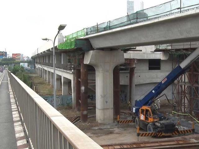 Vì sao metro Bến Thành - Suối Tiên mắc nhiều sai sót? - Ảnh 1.