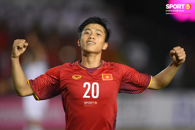 Trận thắng Philippines đã chứng minh Việt Nam không phải là đội bóng dễ bị bắt nạt - Ảnh 1.