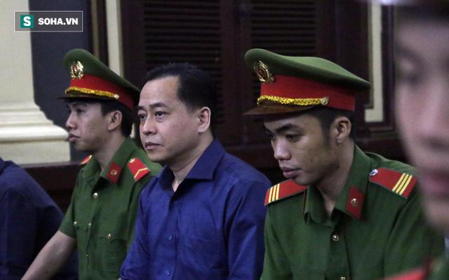 Xét xử Vũ nhôm và Trần Phương Bình: Từ nhân viên bảo vệ lên trưởng phòng ngân quỹ DongAbank - Ảnh 2.