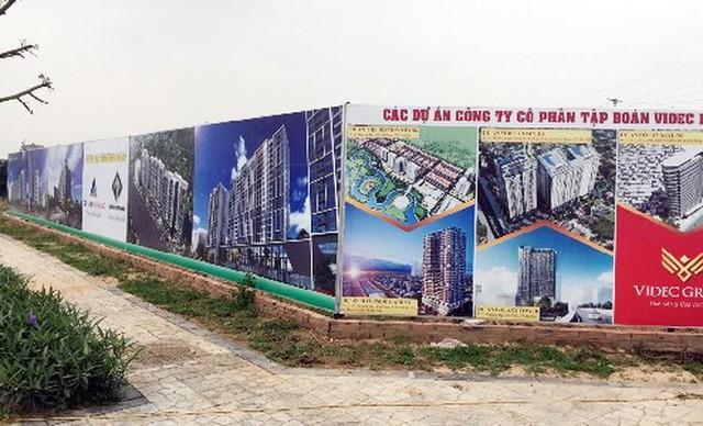 Bên trong dự án nhà xã hội bị 'cắt xén' xây biệt thự, nhà liền kề - Ảnh 10.