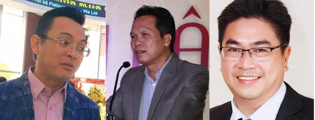 Một loạt gương mặt mới gia nhập nhóm doanh nhân nghìn tỷ trên sàn chứng khoán Việt Nam - Ảnh 2.