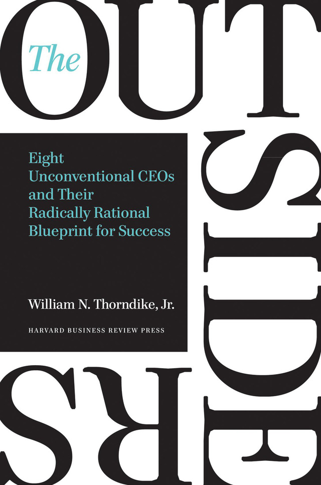 8 cuốn sách hay nhất về kinh doanh và cuộc sống mà những nhà đầu tư phố Wall khuyên ai cũng nên đọc trước khi kết thúc năm 2018 - Ảnh 5.