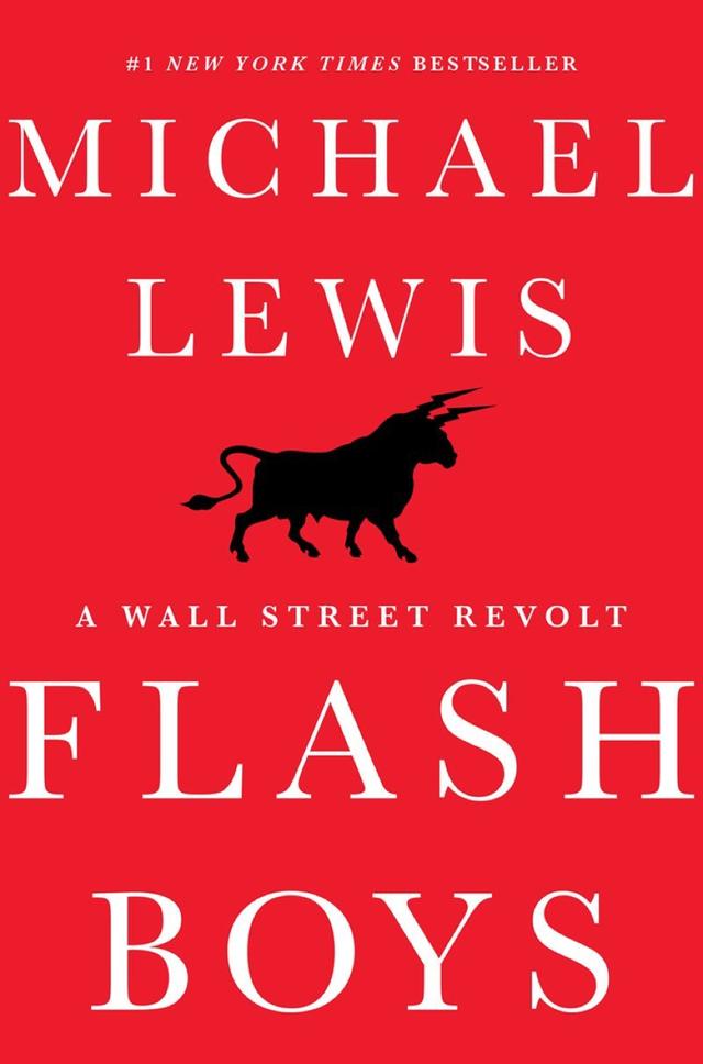8 cuốn sách hay nhất về kinh doanh và cuộc sống mà những nhà đầu tư phố Wall khuyên ai cũng nên đọc trước khi kết thúc năm 2018 - Ảnh 8.