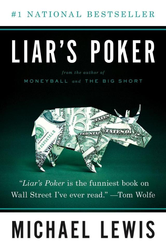 8 cuốn sách hay nhất về kinh doanh và cuộc sống mà những nhà đầu tư phố Wall khuyên ai cũng nên đọc trước khi kết thúc năm 2018 - Ảnh 3.
