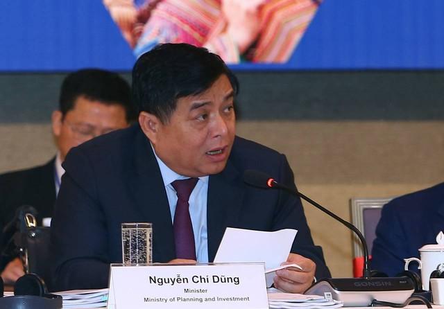 World Bank chỉ rõ 4 vấn đề Việt Nam cần ưu tiên để trở thành quốc gia có thu nhập trung bình cao - Ảnh 1.