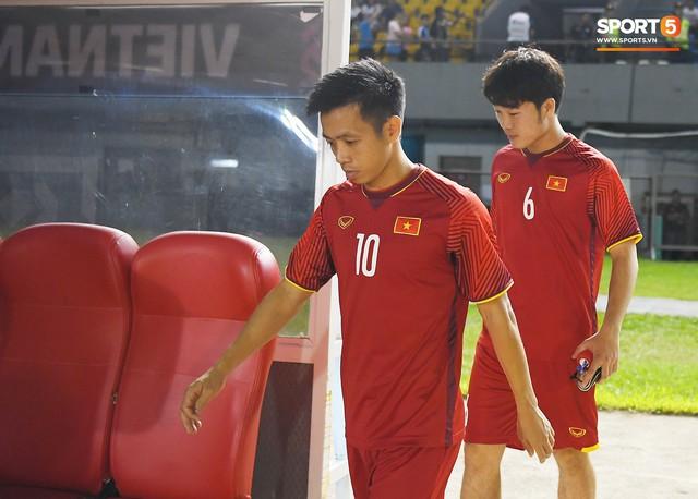Hùng Dũng chấn thương, Xuân Trường có cơ hội đá chính ở bán kết AFF Cup 2018 - Ảnh 2.