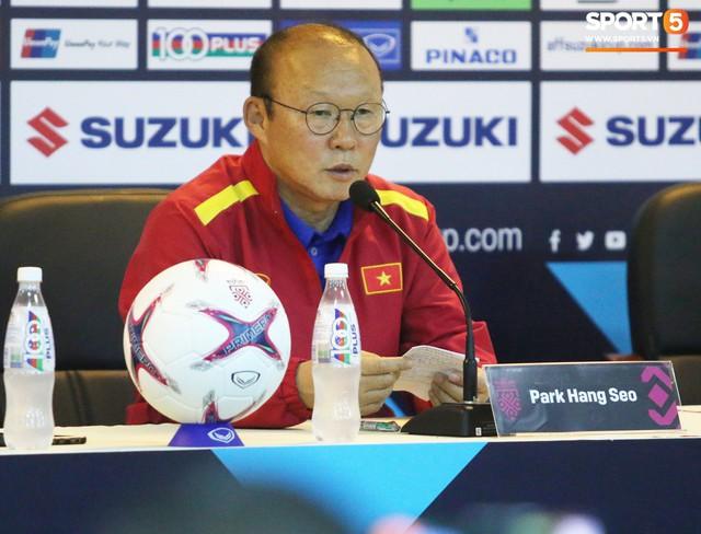 HLV Park Hang-seo nhắc đến ký ức buồn AFF Cup 2014 làm động lực cho học trò - Ảnh 2.