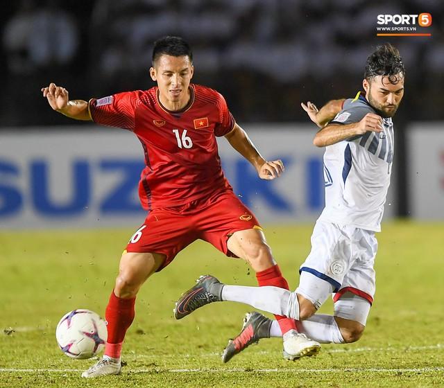 Tuyển Việt Nam cần tỷ số nào để thắng chung cuộc Philippines tại bán kết AFF Cup 2018? - Ảnh 1.