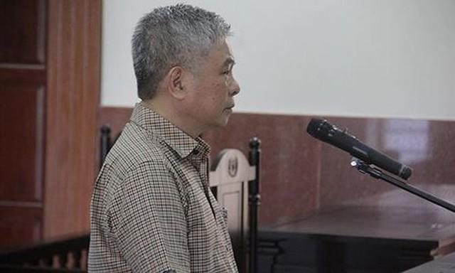 Ngân hàng Nhà nước đề nghị không xử hình sự ông Đặng Thanh Bình - Ảnh 1.