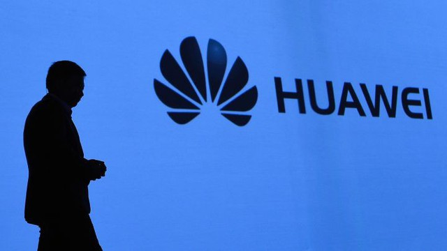 Cổ phiếu công nghệ châu Á lao dốc sau tin CFO Huawei bị bắt ở Canada - Ảnh 1.