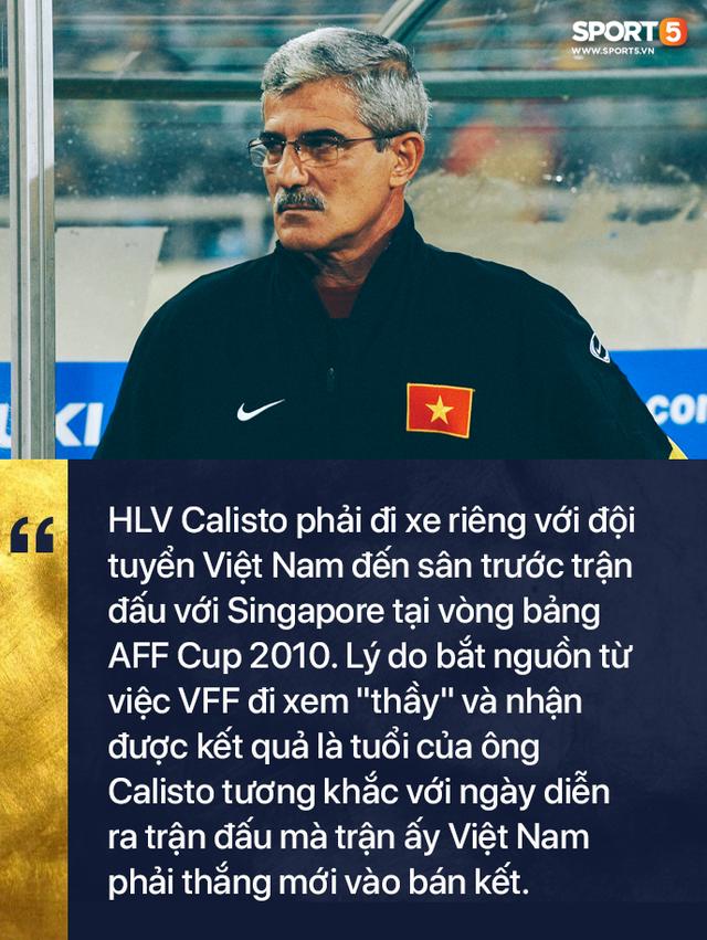 Bóng đá Việt Nam và những điều kiêng kị trước trận đấu lớn - Ảnh 3.
