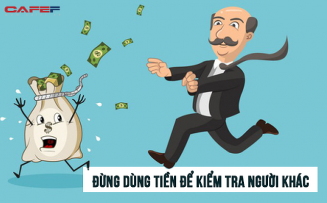 6 điều bất kỳ ai cũng cần ghi nhớ để không bao giờ trở thành nô lệ của đồng tiền: Người khôn ngoan hiểu rằng tiền chỉ là công cụ, cuộc sống có nhiều thứ cần làm hơn chỉ kiếm tiền - Ảnh 3.