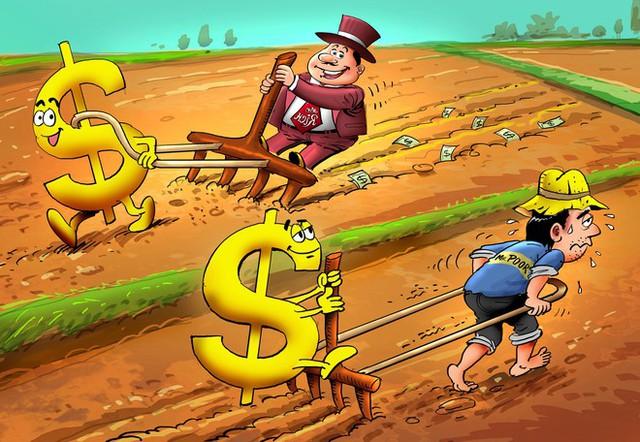 6 điều bất kỳ ai cũng cần ghi nhớ để không bao giờ trở thành nô lệ của đồng tiền: Người khôn ngoan hiểu rằng tiền chỉ là công cụ, cuộc sống có nhiều thứ cần làm hơn chỉ kiếm tiền - Ảnh 1.