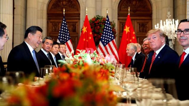Bắt CFO Huawei, Mỹ đâm dao vào tim tham vọng Made in China của Trung Quốc - Ảnh 1.