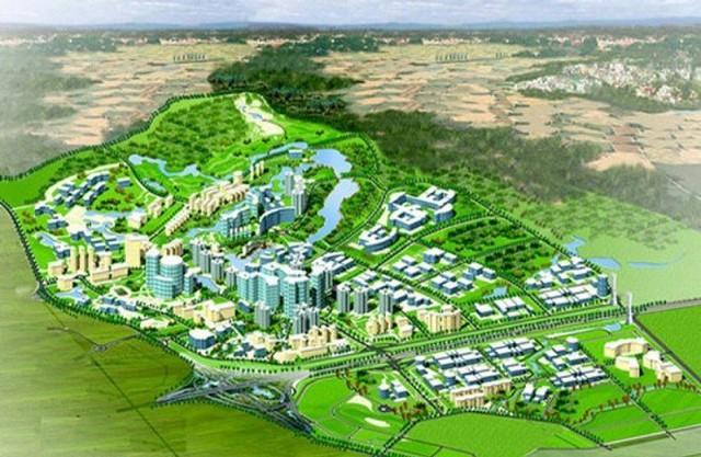 Có gì trong siêu đô thị hơn 17.000 ha Hà Nội đang xin Thủ tướng duyệt quy hoạch? - Ảnh 3.