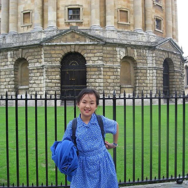 Con gái út ông trùm Huawei: Đã xinh đẹp còn học trường Harvard danh tiếng, mê viết code không kém gì ba lê và thời trang - Ảnh 15.