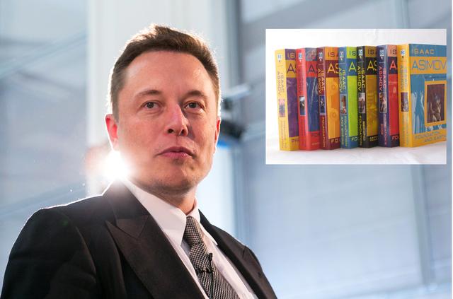 6 cuốn sách làm thay đổi cuộc đời các tỷ phú nổi tiếng: Nguồn cảm hứng, người thầy của những doanh nhân thành công nhất thế giới - Ảnh 3.