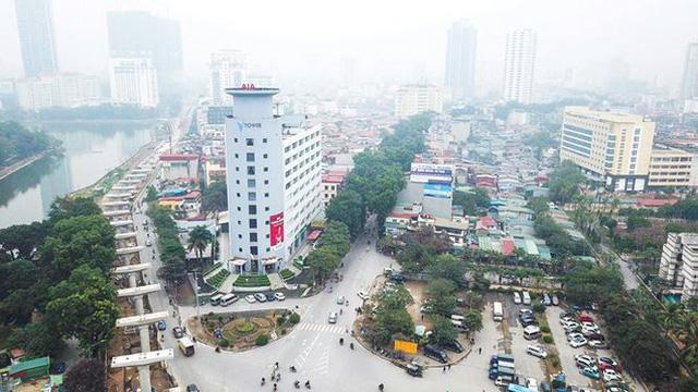 Hà Nội quyết tâm đã đi vào hoạt động những con phố Hoàng Cầu - Voi Phục vào năm 2020 - Ảnh 1.