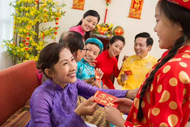 Những phong tục truyền thống của Tết Nguyên đán bạn nhất định phải biết - Ảnh 2.