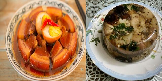 Những món ăn truyền thống không thể thiếu trên mâm cơm ngày Tết - Ảnh 3.