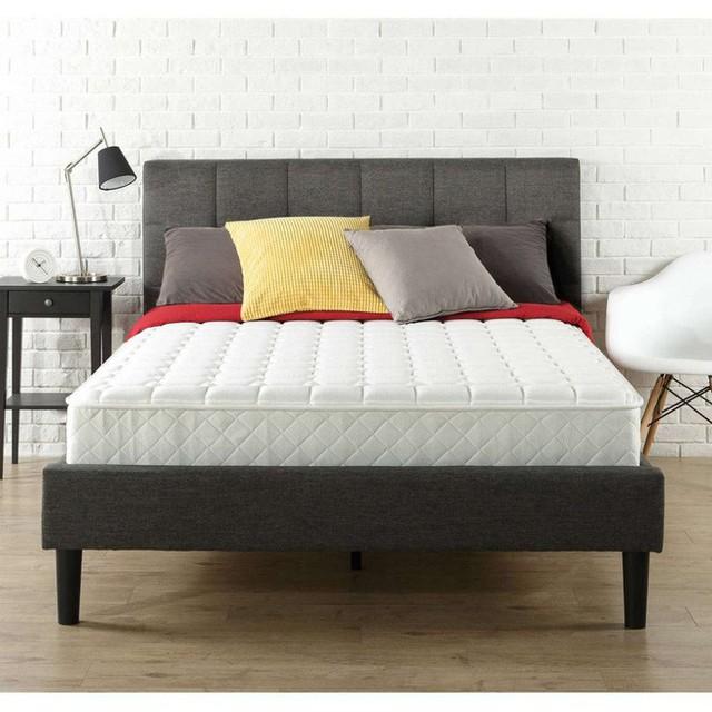 Kiểm tra phòng ngủ của bạn ngay, nếu đồ dùng đã trải qua chừng này năm thì hãy thay luôn trước Tết - Ảnh 1.