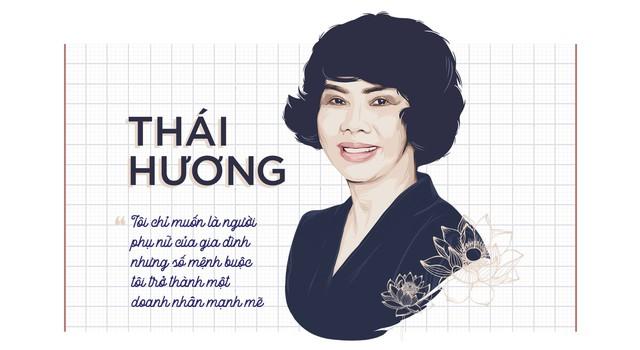 4 doanh nhân tuổi Tuất quyền lực trên thương trường Việt: Có tới 3 người là nữ giới - Ảnh 5.