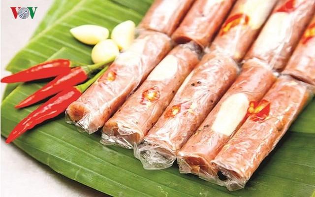 Những loại thực phẩm hút khách ngày Tết - Ảnh 6.