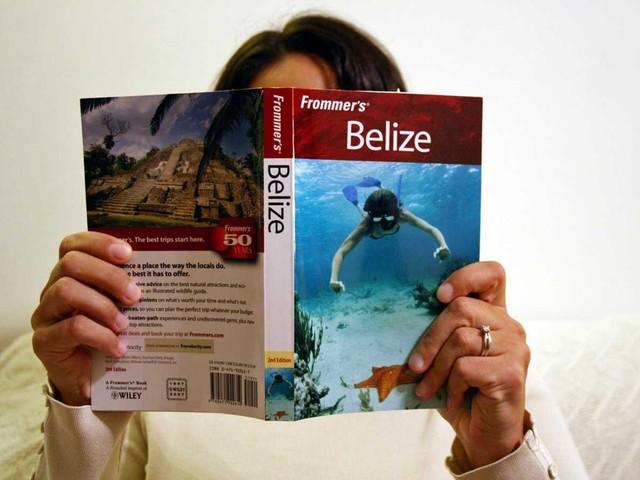 Những độc chiêu để du lịch vòng quanh thế giới miễn phí - Ảnh 1.