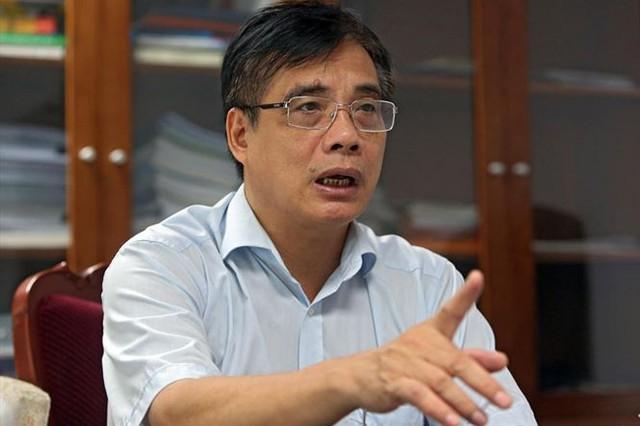PGS.TS Trần Đình Thiên: 5 việc lớn để xoay chuyển kinh tế 2018  - Ảnh 1.