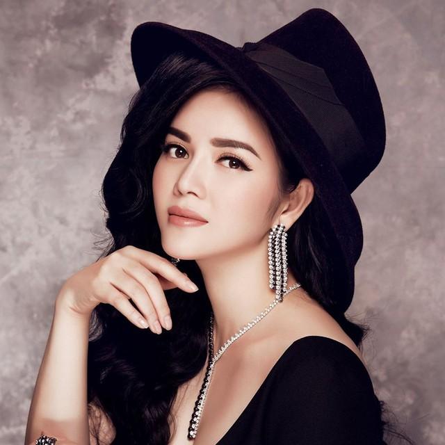 Lý Nhã Kỳ - doanh nhân tuổi Tuất xinh đẹp, giàu sang nhưng đầy bí ẩn của thương trường Việt - Ảnh 1.
