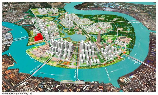 2018: Năm đầy hứa hẹn cho nhà đầu tư nước ngoài rót vốn vào bất động sản Việt Nam - Ảnh 2.