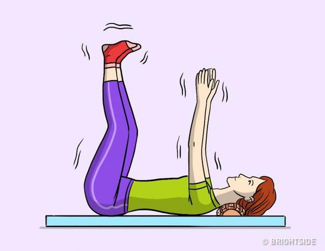 Bật mí 6 nguyên tắc vàng kiểu Nhật giúp cơ thể chúng ta trở nên khỏe mạnh hơn - Ảnh 4.